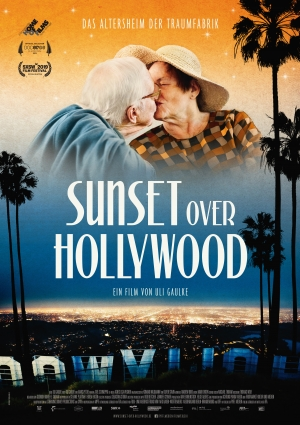 Sunset over Hollywood (DVD)