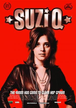 Suzi Q (DVD)