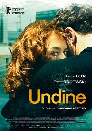 Undine (Blu-ray)