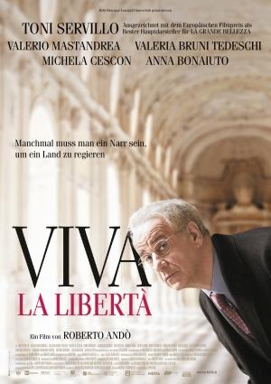 Viva la libertà (DVD)