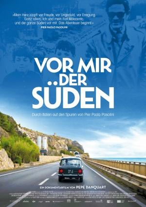 Vor mir der Süden (DVD)