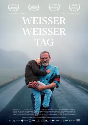 Weißer, weißer Tag (DVD)