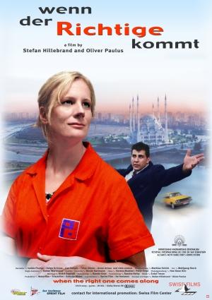 Wenn der Richtige kommt (DVD)