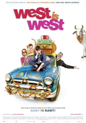 West is West (DVD)