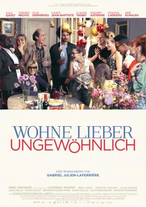 Wohne lieber ungewöhnlich (DVD)