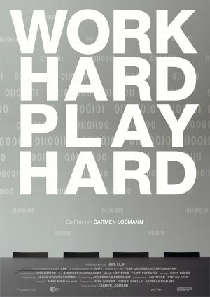 Work Hard Play Hard (DVD)