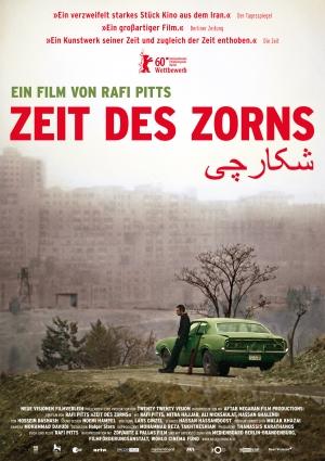 Zeit des Zorns (DVD)
