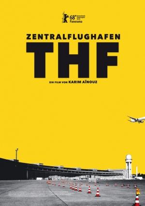 Zentralflughafen THF (DVD)