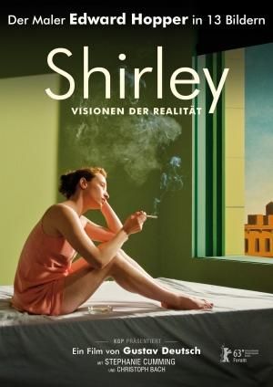 Shirley – Visionen der Realität