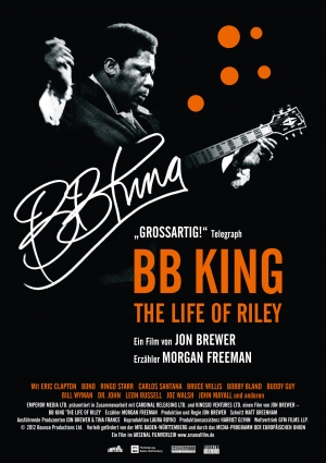 BB King – The Life of Riley
