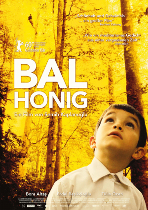 Bal – Honig