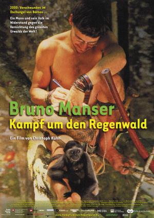 Bruno Manser
