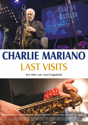 Charlie Mariano – Last Visits