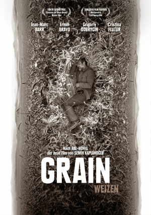 Grain – Weizen