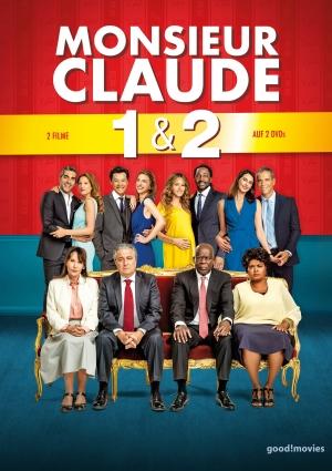 Monsieur Claude 1&2