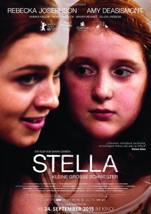 Stella – Kleine große Schwester