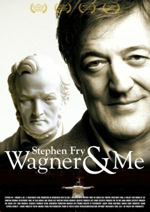 Stephen Fry – Wagner & Me