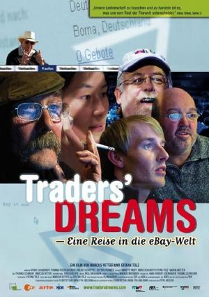 Traders' Dreams