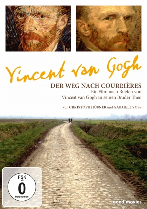 Vincent van Gogh – Der Weg nach Courrières