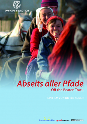 Abseits aller Pfade – Off the Beaten Track