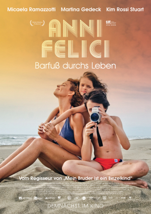Anni Felici – Barfuß durchs Leben