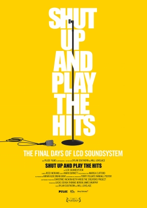 Shut Up and Play the Hits